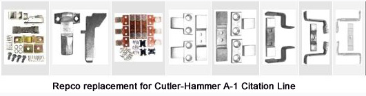 Repco replacement for Cutler-Hammer A-1 Citation Line